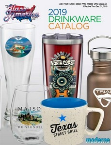 Glass America - Drinkware